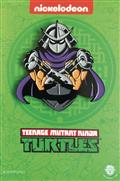TMNT Shredder Pin (C: 1-1-2)