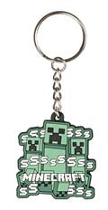 Minecraft Creeper Rush Key Chain (C: 1-1-2)