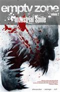 Empty Zone TP Vol 02 Industrial Smile (MR)