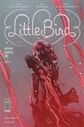 Little Bird #1 (of 5) 4Th PTG (MR)