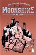 Moonshine #13 (MR)