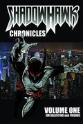 Shadowhawk Chronicles TP Vol 01