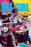 Hit-Girl Season Two #10 Cvr C Sampson (MR)