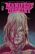 Manifest Destiny #38 (MR)