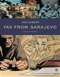 Fax From Sarajevo TP New Edition (C: 1-1-2)