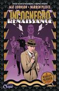 Incognegro Renaissance HC (MR)