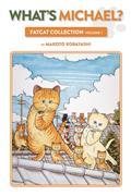 Whats Michael TP Vol 01 Fatcat Collection (C: 1-1-2)