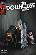 Dollhouse Family #1 (of 6) (MR)