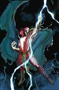 Infected King Shazam #1
