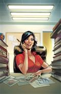 Lois Lane #5 (of 12) Var Ed
