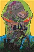 Martian Manhunter #10 (of 12)