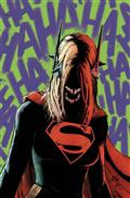 Supergirl Annual #2