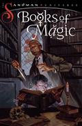 Books of Magic #14 (MR)