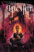 Lucifer #14 (MR)