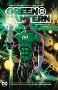 Green Lantern TP Vol 01 Intergalactic Lawman