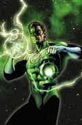 Green Lantern Rebirth Dlx Ed HC
