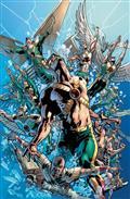 Hawkman TP Vol 02 Deathbringer