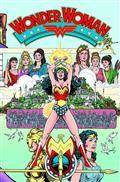 Wonder Woman By George Perez Omnibus HC Vol 01