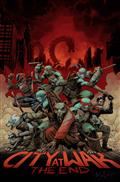 TMNT Ongoing #100 Cvr A Wachter (Note Price)