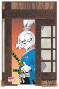 Usagi Yojimbo 35Th Anniv #6 Sakai