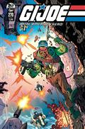 GI Joe A Real American Hero #270 Cvr A Atkins