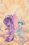 My Little Pony Friendship Is Magic #84 Cvr A Mcginty (C: 1-0
