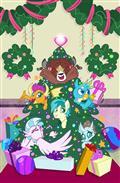 My Little Pony Holiday Special Cvr B Forstner (C: 1-0-0)