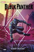 Marvel Action Black Panther TP Book 01 Stormy Weather (C: 1-