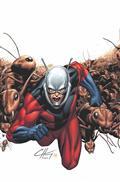 Marvel Action Classics Ant-Man (C: 1-0-0)