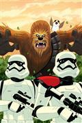 Star Wars Adventures #28 Cvr A Charm (C: 1-0-0)