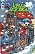 Uncle Scrooge #51 Mazzarello (C: 1-0-0)