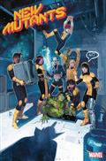 New Mutants #2 Dx