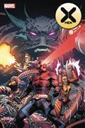 X-Men #2 Dx