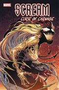 Scream Curse of Carnage #1