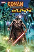 Conan 2099 #1 Sliney Var