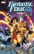 Fantastic Four 2099 #1 Ramos Var
