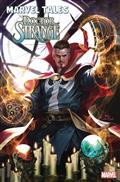Marvel Tales Doctor Strange #1