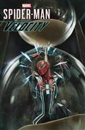 Spider-Man Velocity #4 (of 5)