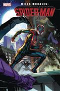 Miles Morales Spider-Man #12