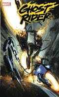 Ghost Rider #2 Crain Var