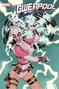 Gwenpool Strikes Back #4 (of 5)
