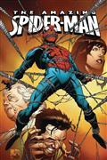 Amazing Spider-Man Straczynski Omnibus HC Vol 02 Quesada Var