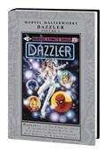 MMW Dazzler HC Vol 01