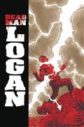Dead Man Logan TP Vol 02 Welcome Back Logan