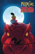 Moon Girl And Devil Dinosaur TP Vol 08 Yancy Street Legends