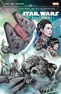 Journey Star Wars Rise Skywalker Allegiance TP Vol 01 Dm A V