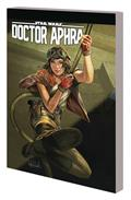 Star Wars Doctor Aphra TP Vol 06 Unspeakable Rebel Superweap