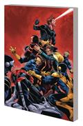 X-Men Summers And Winter TP