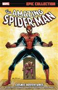 AMAZING-SPIDER-MAN-EPIC-COLLECT-TP-COSMIC-ADVENTURES-NEW-PTG
