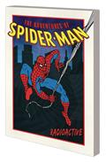 ADVENTURES-OF-SPIDER-MAN-GN-TP-RADIOACTIVE